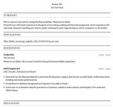 Best Free Resume Builders Resume Now Best Free Builders Template Builder For Macbook Website 18