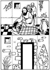Het Dochtertje Van Jaïrus 1 Bijbel Wonderen Van Jezus Kleuters