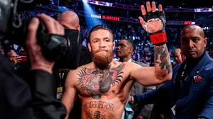 Mcgregor needed just 106 seconds last time they fought.source:getty images. Ufc 257 Mcgregor Vs Poirier Start Time And World Broadcast Details