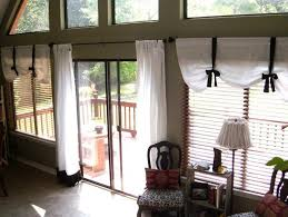 patio ideas exquisite bamboo vertical blinds patio doors plus window treatments for sliding glass doors and