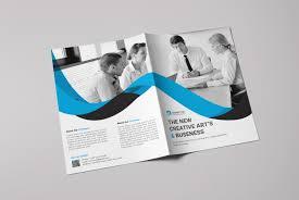 Creative Brochure Design Vector Free Download Brochure Design Template Vector Free Download Print Ready