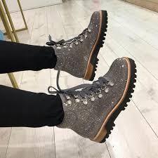 Ботинки <b>LeSilla</b> в блестящих камнях. Яркие и очень красивые ...