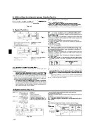 similiar installing mitsubishi mr slim keywords mitsubishi mr slim puhz rp ha2 air conditioner installation manual