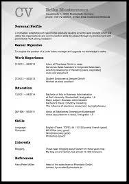 Lebenslauf Auf Englisch Tipps F R Resume Und Cv Karrierebibel De