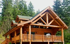 log cabin home styles are cozy and comfortable elegant and warm