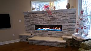 heat glo primo gas fireplace by aes hearth patio