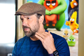 Angry Birds 2: Quotes from Jason Sudeikis and Rachel Bloom