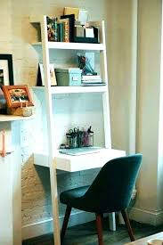Small Desks For Bedrooms White Desks For Small Spaces Writing Desk ...