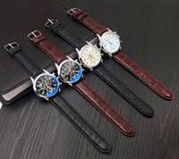 mens digital watch leather band uk uk delivery on mens cheap luxury mens watches fhd casual sports wristwatch band alloy pu leather quartz watch