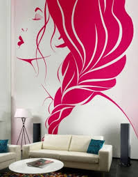 creative painting ideas for walls simple wall paintings living