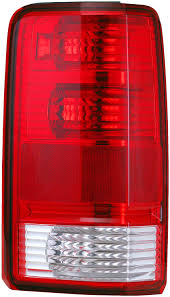 2007 Dodge Nitro Rear Light Assembly Amazon Com For Dodge Nitro Outer Tail Light 2007 2008 2009
