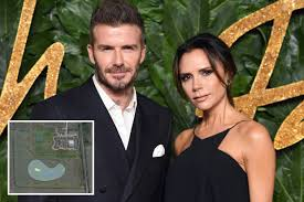 Victoria beckham is an english businesswoman, fashion designer, model, and singer. Victoria Beckham All The Latest News And Gossip The Sun