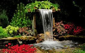 Indoor Waterfall Home Design Ideas Inside Interior Waterfalls