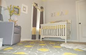 baby nursery yellow grey gender neutral. Single Bedroom Medium Size Hipster Nursery Yellow And Grey  Baby Room Decor All About Baby Nursery Yellow Grey Gender Neutral