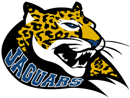 New jaguar Logos