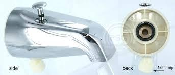 shower diverter replacement medium size of universal