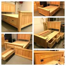 diy queen bed frame with headboard building bed frame beauteous i just finished this build it diy queen bed frame with headboard