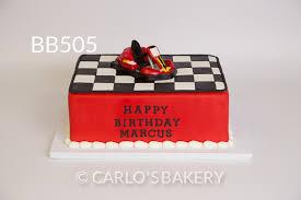 Carlos Bakery Recently Added