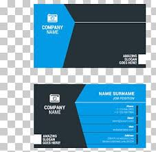 visting card format business card surname visiting card illustration business card