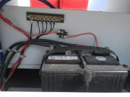 dual battery upgrade blue seas add a battery kit page 1 boat after