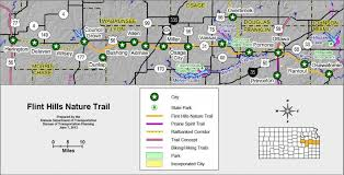 Flint Hills Trail Services And Business Directory Kanza
