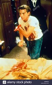 SCREAM -1996 SKEET ULRICH Stock Photo - Alamy