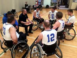 Alberta Northern Lights Wheelchair Basketball Society Team Bc Finishes Cwbl Tournament In Calgary With 2 2 Record