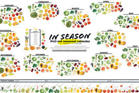 season al seasonal calendar download our printable version eat out