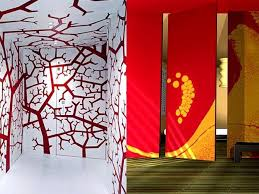 Wall Design Ideas Modern Wall Decor Ideas Personalizing Home Interiors With Unique Wall Design