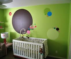 diy baby nursery room ideas. large size of engaging green wall paint color also mounted open shelf as wells diy baby nursery room ideas
