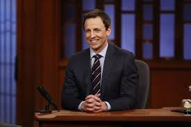 Which Late Night TV Talk Show Host Are You?   Tv talk show, Seth meyers,  Talk show
