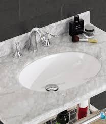 polished stainless steel bathroom vanity