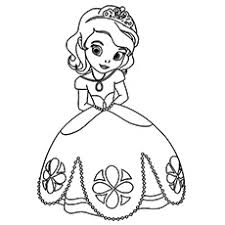 Small Picture Little Girl Colouring Pages FunyColoring