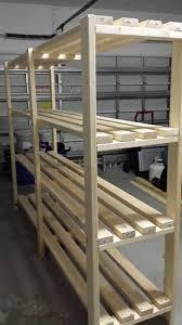 best diy garage shelves ideas on diy garage wood storage rack brackets wood storage racks home depot
