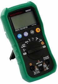 Купить <b>Мультиметр MASTECH MS8239C</b> в интернет-магазине ...