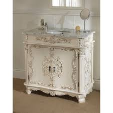 french country bathroom vanities. A Home Office Furnished With White French Provincial Furniture | Traditional Antique Country 32 Bathroom Vanities R