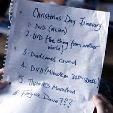 Trolls call a photo of joe biden and his. Doctor Who Last Christmas A Few Thoughts A Lot Of Quotes Three If By Space
