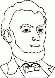 Small Picture abraham lincoln coloring pages printable 28 images abe lincoln