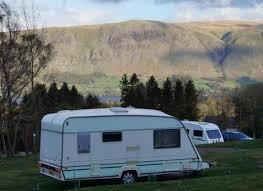 ullswater caravan and cing sites