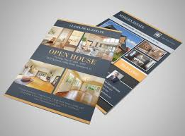 open house flyers template pyramid valley real estate open house flyer template mycreativeshop