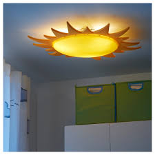 ikea sun light fixture fixtures