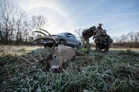 Circumstantial Deer Movement Chart Texas 2019