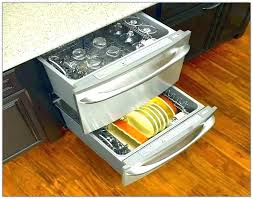 Kitchenaid Double Drawer Dishwasher Troubleshooting Problems