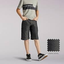 Boy Proof Straight Fit Straight Leg Boys Jean Husky Lee