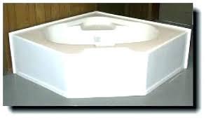 mobile bathtub image 1 bathtub faucet mobile home mobile home bathtub drain repair