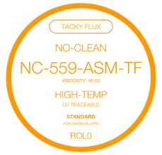 AMTECH <b>NC</b>-<b>559</b>-<b>ASM</b>-TF No-clean Tacky Solder Flux with UV ...
