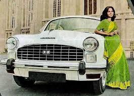 ambassador car new release1963 Hindustan Ambassador 1960s cars  1960s Luxury Cars