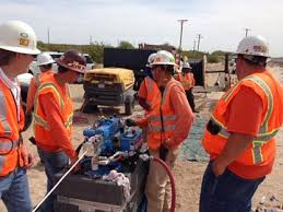 Cable Installation Job Underground Cable Installation Aerial Cable Installation