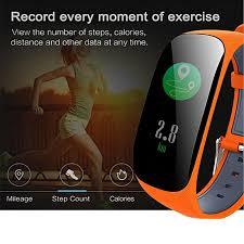 Bakeey Z17c Custom Watchface Heart Rate Sleep Blood Oxygen Monitor Fitness Tracker Multi Lanuage Smart Watch