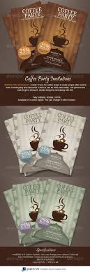 Coffee Shop Brochure Template 24 Best Coffee Tri Fold Brochure Template Images On Pinterest Tri 17